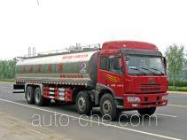 程力威牌CLW5310GNYC3型鲜奶运输车