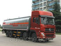 Chengliwei CLW5310GRYD4 flammable liquid tank truck
