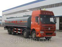 Chengliwei CLW5310GRYZ4 flammable liquid tank truck