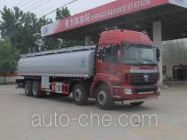 Chengliwei CLW5310GSYB4 edible oil transport tank truck