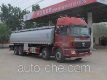 Chengliwei CLW5310GSYB4 автоцистерна для пищевого масла (масловоз)