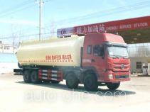 Chengliwei CLW5310GXHT4 цементовоз с пневматической разгрузкой