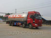 程力威牌CLW5310GYQC5型液化气体运输车