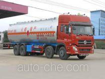 Chengliwei CLW5310GYQD4 liquefied gas tank truck