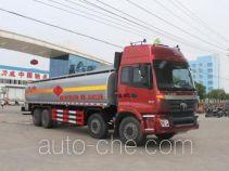 程力威牌CLW5310GYYB4型运油车