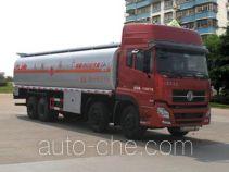 程力威牌CLW5310GYYD4型运油车