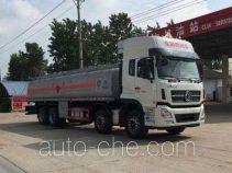 程力威牌CLW5310GYYD5型运油车