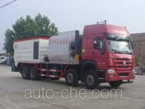 Chengliwei CLW5310TFCZ5 synchronous chip sealer truck
