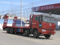 Chengliwei CLW5310TPBC4 flatbed truck