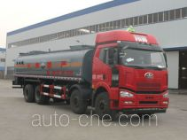 Chengliwei CLW5311GFWC4 corrosive substance transport tank truck