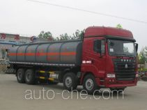 Chengliwei CLW5311GHYZ3 chemical liquid tank truck