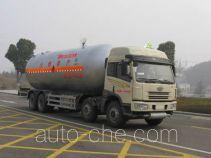 Chengliwei CLW5311GYQ liquefied gas tank truck