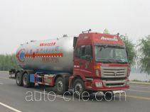 Chengliwei CLW5311GYQB liquefied gas tank truck