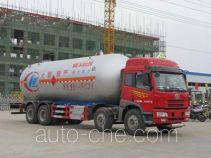 Chengliwei CLW5311GYQC liquefied gas tank truck