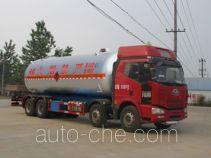 Chengliwei CLW5311GYQC4 liquefied gas tank truck