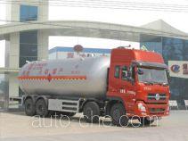 Chengliwei CLW5311GYQD4 liquefied gas tank truck