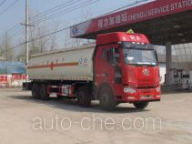 Chengliwei CLW5312GYYC5 oil tank truck