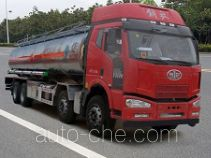 Chengliwei CLW5311GYYLC5 автоцистерна алюминиевая для нефтепродуктов