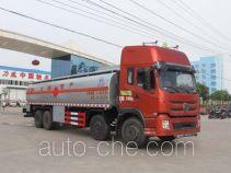 程力威牌CLW5311GYYT4型运油车
