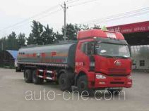 Chengliwei CLW5312GFWC4 corrosive substance transport tank truck