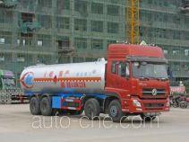 Chengliwei CLW5312GYQ liquefied gas tank truck