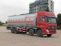 程力威牌CLW5313GFL3型粉粒物料运输车