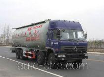 程力威牌CLW5314GFLT3型粉粒物料运输车