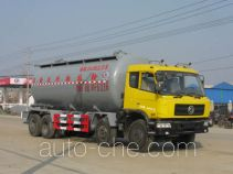 程力威牌CLW5315GFLT3型粉粒物料运输车