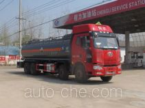 Chengliwei CLW5317GFWC4 corrosive substance transport tank truck