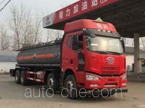 Chengliwei CLW5320GFWC5 corrosive substance transport tank truck