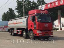 程力威牌CLW5322GYYC5型运油车