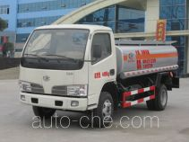 Chengliwei CLW5820G низкоскоростная автоцистерна