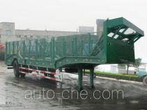 Chengliwei CLW9150TCL vehicle transport trailer