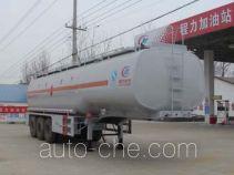 Chengliwei CLW9400GYYA oil tank trailer