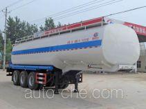 Chengliwei CLW9400TSS поливальная машина на базе полуприцепа