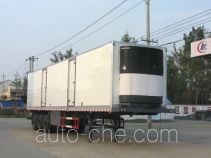 Chengliwei CLW9400XLC refrigerated trailer