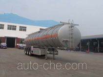 Chengliwei CLW9401GSY edible oil transport tank trailer