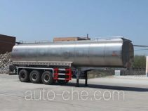 Chengliwei CLW9402GSY edible oil transport tank trailer