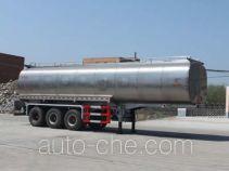 Chengliwei CLW9402GSY полуприцеп цистерна для пищевого масла (масловоз)