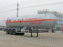 Chengliwei CLW9402GYQ liquefied gas tank trailer