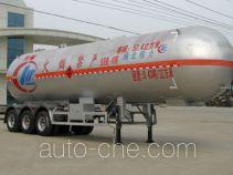 Chengliwei CLW9402GYQA liquefied gas tank trailer
