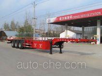 Chengliwei CLW9402TJZ полуприцеп контейнеровоз