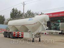 Chengliwei CLW9403GFL полуприцеп для порошковых грузов средней плотности