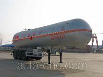 Chengliwei CLW9403GYQ liquefied gas tank trailer
