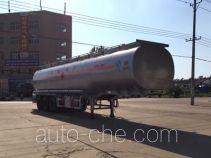 Chengliwei CLW9406GYYA oil tank trailer