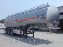 Chengliwei CLW9408GYYLV aluminium oil tank trailer