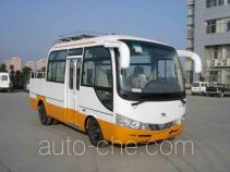 CIMC Lingyu CLY5040XGC engineering works vehicle
