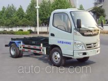 CIMC Lingyu CLY5041ZXX detachable body garbage truck