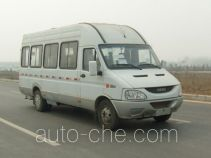 CIMC Lingyu CLY5050XJE monitoring vehicle