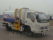 凌宇牌CLY5070ZZZG型自装卸式垃圾车
